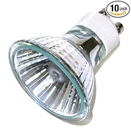 Halco Lighting Technologies MR16FL50/L/GU10 Prism T8U2FR12/850/DIR/LED