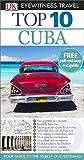 DK Eyewitness Top 10 Travel Guide: Cuba