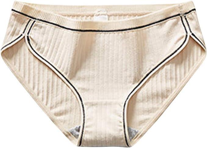 Ropa Interior Invisible para Mujer, MINXINWY Bragas Mujer Sin ...