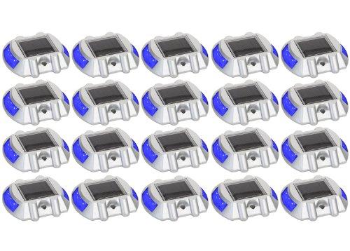 Blue Led Deck Lights in US - 6