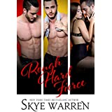 Rough Hard Fierce: A Boxed Set