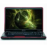 Qosmio X505-Q8104 18.4-Inch Gaming Laptop (Omega Black)