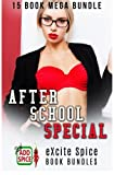 After School Special: 15 Book Excite Spice MEGA Bundle