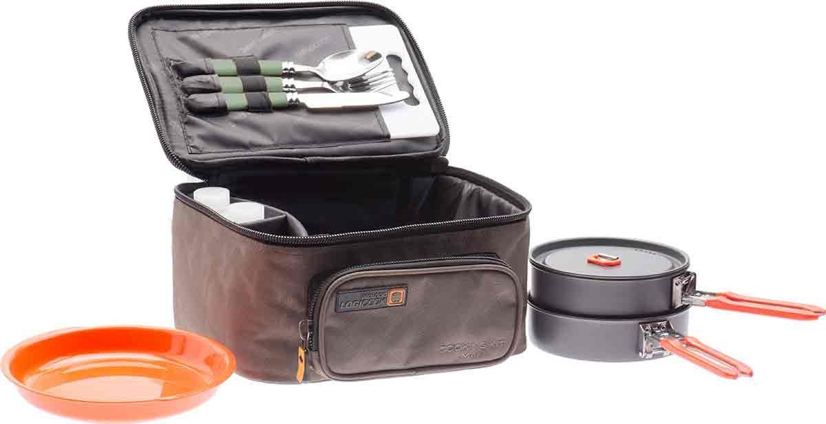 Survivor Cookin Kit 1 Man 57188