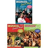 Degrassi Junior High - Season 1 / 2 / 3