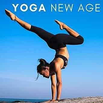 Yoga New Age CD - Libero dallo Stress e da tutti i Mali by ...
