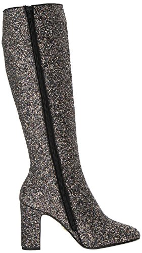 Wyatt Johnson Black SB Women's by Glitter Boot Betsey Blue dwqXZPwv