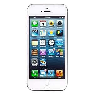 Apple iPhone 5 16GB - Unlocked White (A1429)