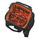 Klein Tools 5541610-14 Tool Bag with Shoulder Strap