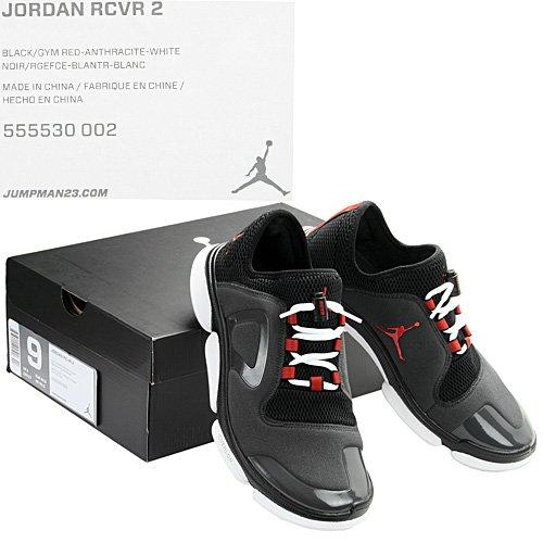 reputable site d4836 00bbd Amazon.com | Jordan Nike RCVR 2 Mens 555530-002 Size 13 ...
