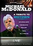 Soundstage: Michael McDonald - A Tribute to Motown Live