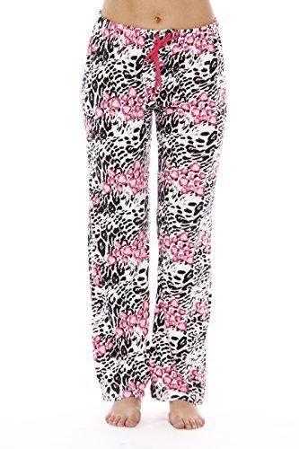 6066-2-L Just Love Women Pajama Pants - Mix & Match PJs - Sleepwear