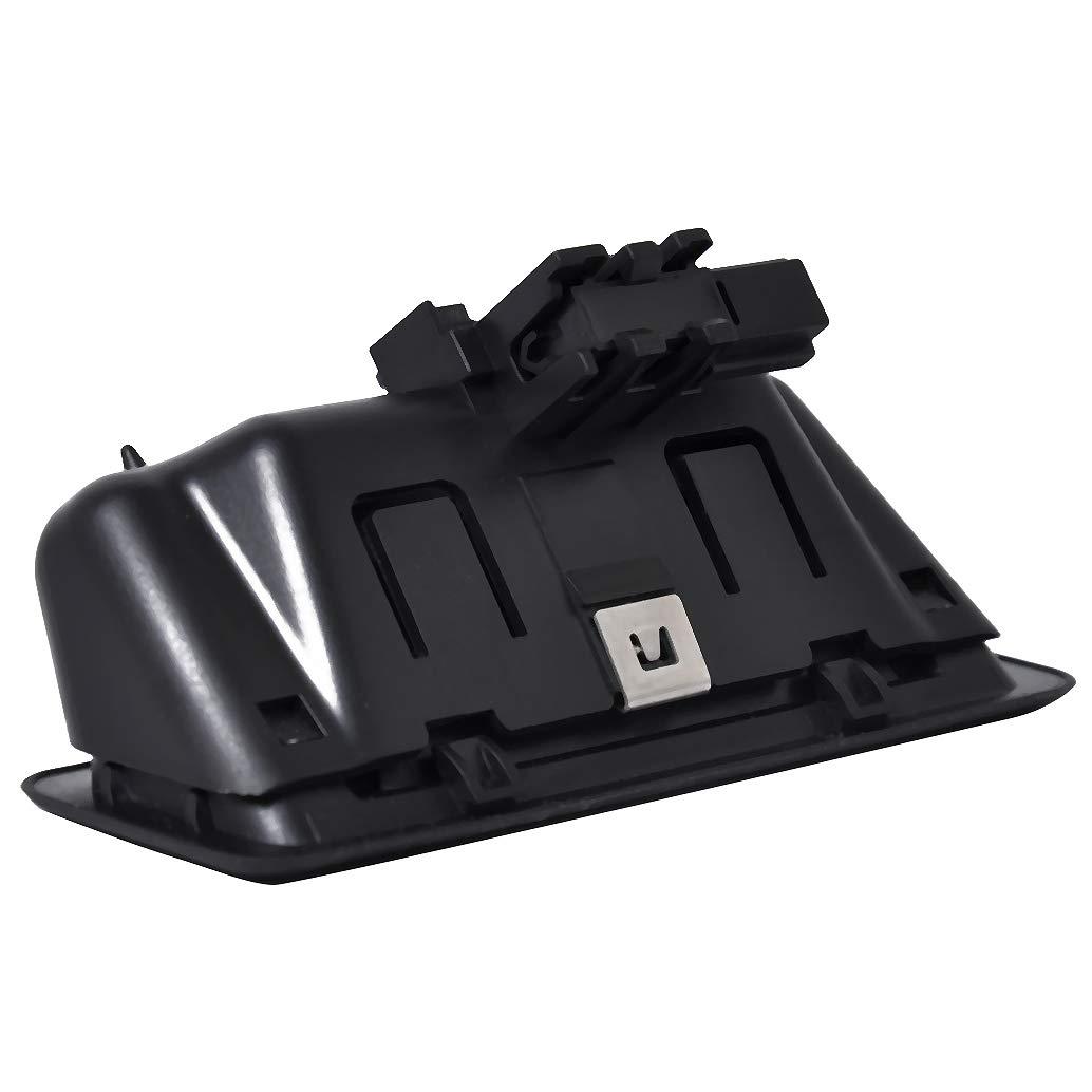 Naliovker Trunk Interruptor De la Tapa Trasera del Bot/óN Pulsador De la Tapa Trasera E90 E60 E70 E82 E88 E91 51247118158