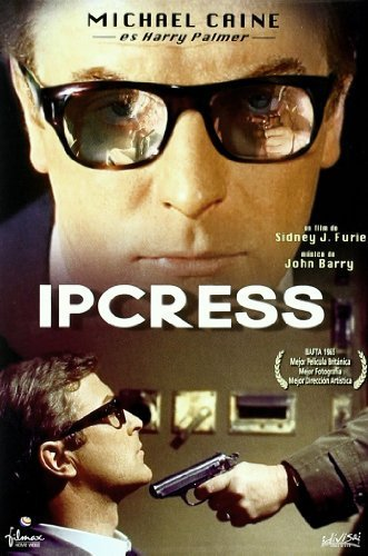The Ipcress File Len Deightons The Ipcress File by Michael Caine: Amazon.es: Sidney J. Furie: Cine y Series TV