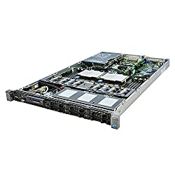 DELL PowerEdge R610 2 x 2.67Ghz E5640 Quad Core 48GB 4 x 1TB SAS 3 Year Warranty (Certified Refurbished)
