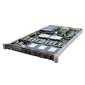 DELL PowerEdge R610 2 x 2.67Ghz E5640 Quad Core 48GB 4 x 1TB SAS 3 Year Warranty (Certified Refurbished)