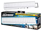 Bell + Howell LIGHT BAR by 60 LED 16.5'' Rechargeable, White