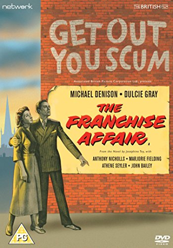 The Franchise Affair [DVD] ()
