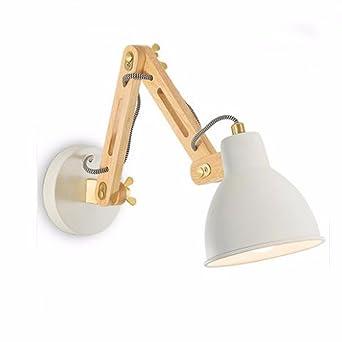 Wandlampe Nordische Wand Lampe Schlafzimmer Mit Leselampe