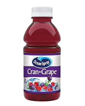 Ocean Spray Can-Grape Juice
