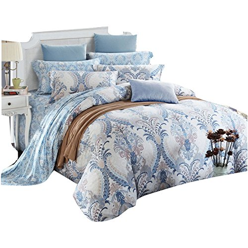 DHWM-Plush cotton thick double sided wear wool 4 piece of pure cotton bedding 4 piece set ,2.0m