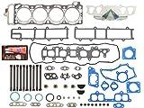 toyota gasket kit engine - Evergreen HSHB2000 Cylinder Head Gasket Set Head Bolt