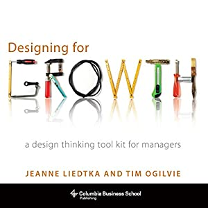 Designing for Growth Hörbuch