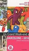 Barcelone 2010 par Hachette