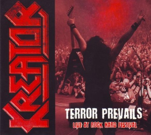 Terror Prevails Live At Rock Hard Festival by RockHard