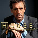 House M.d. [Dr.House] [Import allemand]