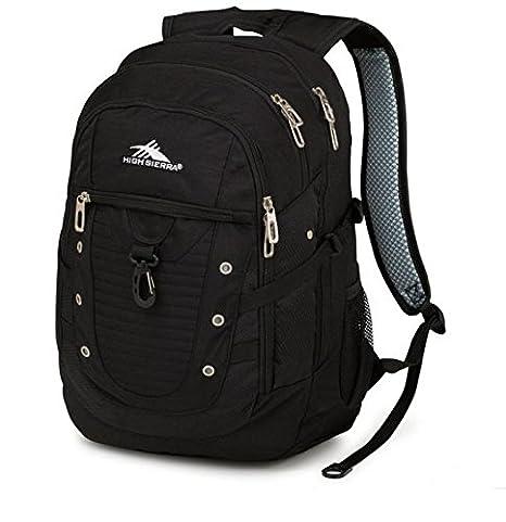 3c1bc1907ad9 Amazon.com  High Sierra Tactic Backpack