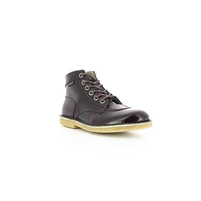 Sacs Et Femme Legend Kickers Chaussures Bottillon xRTgfqOB