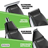 Wahl Aqua Blade Rechargeable Wet Dry Lithium Ion