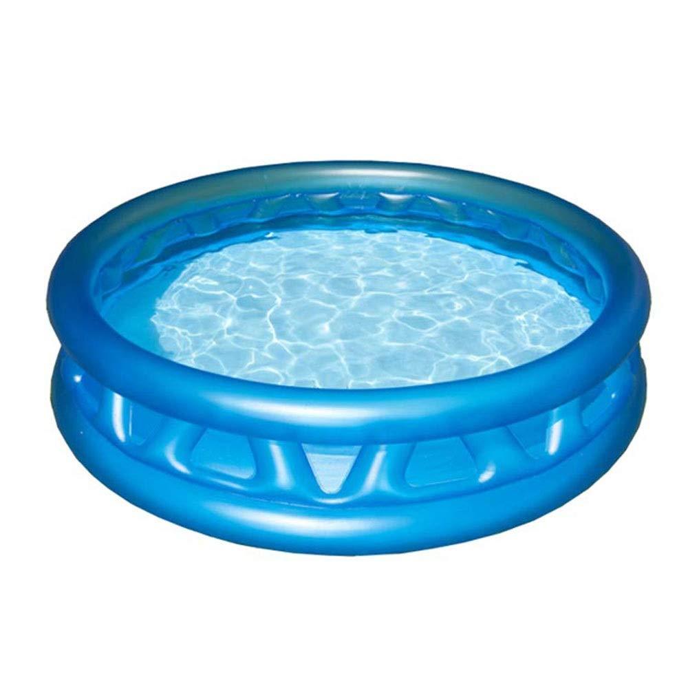 Amazon.com: KJRJCQ Inflatable Swimming Pool Hot Tubs ...