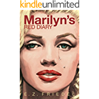 Marilyn's Red Diary (English Edition)