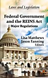 Federal Government and the REINS Act, , 1621003469