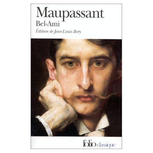 Bel Ami (French Edition) pdf epub