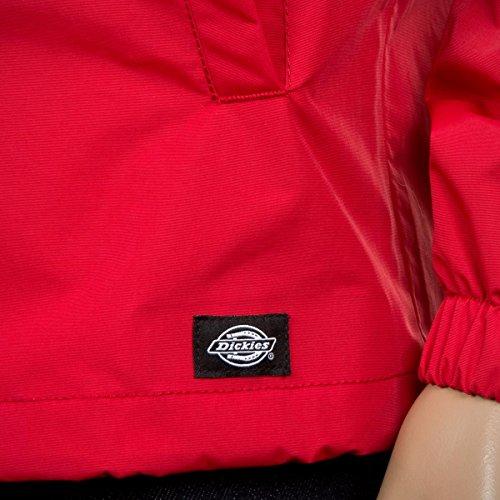 Dickies Torrance Jacket - Red
