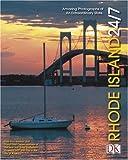 Rhode Island 24/7, DK Publishing, 0756600804