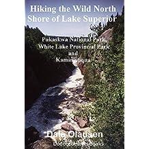 Hiking the Wild North Shore of Lake Superior