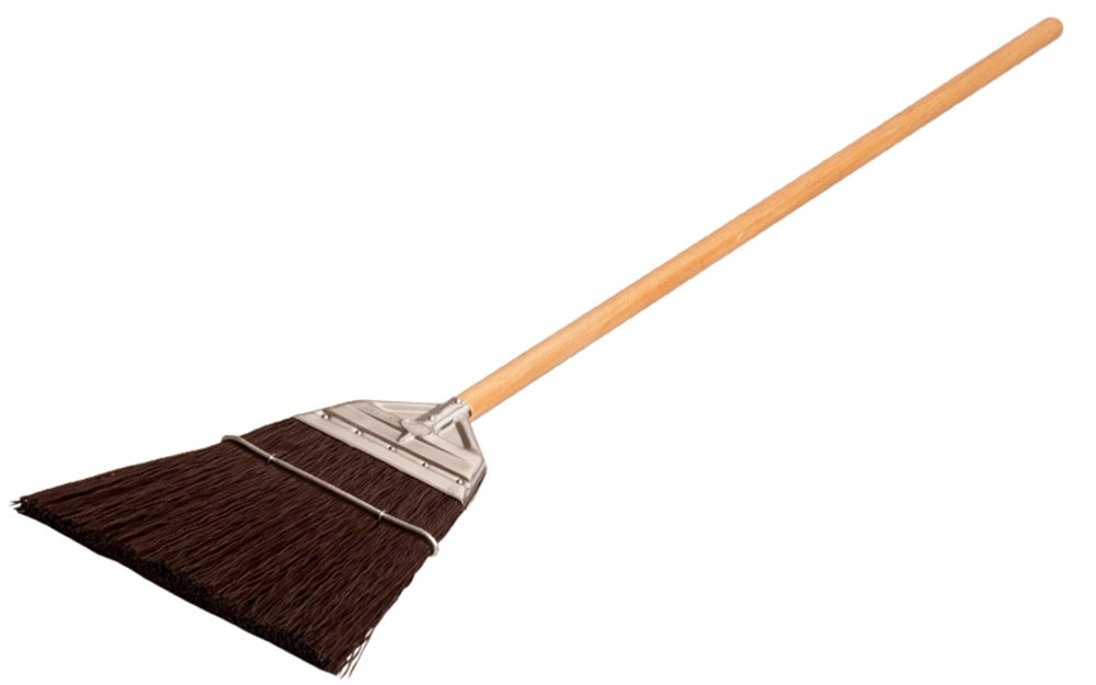 Fuller Commercial Products 6113 Industrial Grade Upright Broom