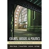 Courts, Judges, and Politics