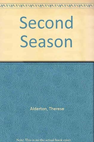 book cover of Second Season