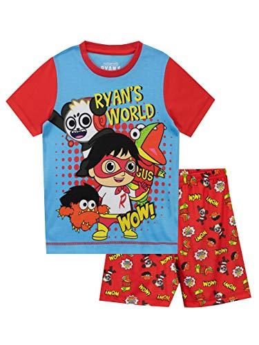 Ryans World Jongens Pyjama's