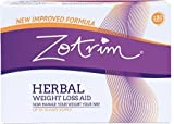 2 X Zotrim 180 Capsules Dietary Supplement Pills Tablets Slimming