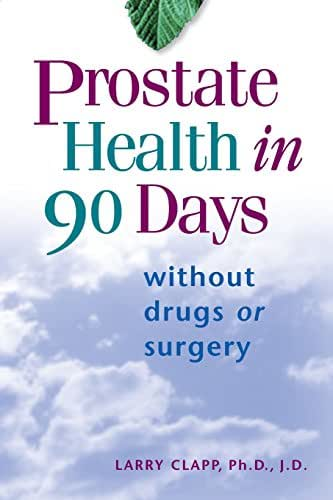 PROSTATE HEALTH IN 90 DAYS/TRADE