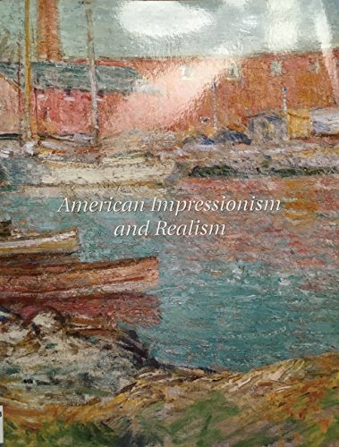 Realism and impressionism