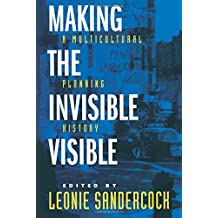 Making the Invisible Visible: A Multicultural Planning History