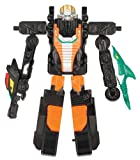 power rangers rpm megazord toys - Power Ranger RPM Micro Megazord Series Velocimax Micro Megazord