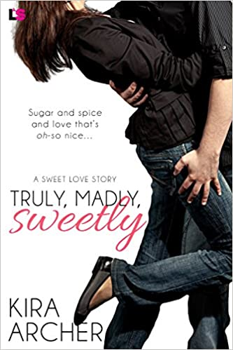 Download PDF Truly, Madly, Sweetly